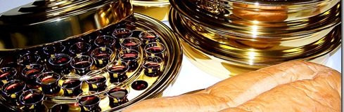 What Is Communion All About?