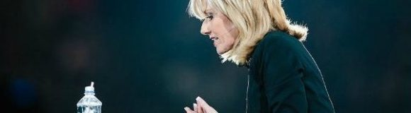 SBC Men Trying to Keep Beth Moore (and All Women) in Her Place