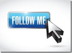 He Said to Follow Him