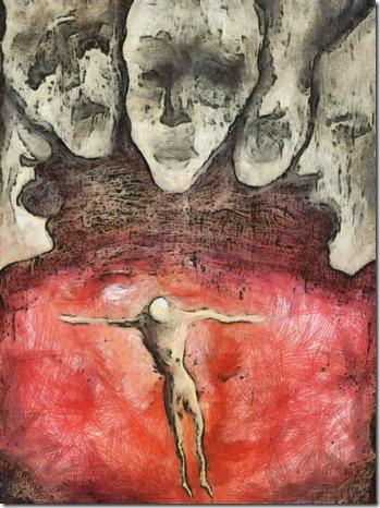 Jesus, Zacchaeus & Christian Cake-Bakers
