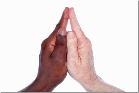 Living Together: Racial Reconciliation is a Christian Imperative
