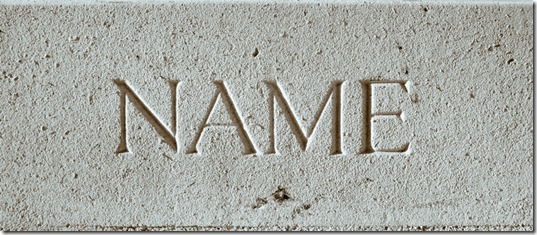 Name John